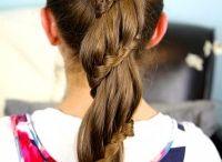Kae hair
