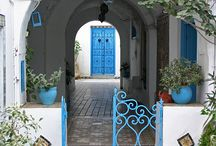 Doorways / by Debbie @ Dog Pack Snacks