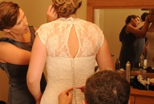 The style suite / Wedding hair stylist 2012