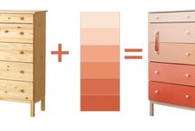 Home: Furniture & Storage / by kate sidora