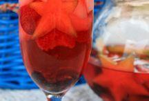 Drinks drinks drinks / by Samantha Johnson