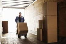 Commercial Packing Tips / Tips for moving your business - packing, insurance, and moving computers.  Moving can be overwhelming, time consuming, and expensive. We can help! http://clancymoving.com/commercial/