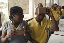 #VR in classroom