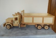 wood toy.truck / watch this truck damper  https://www.youtube.com/watch?v=zbWoPjRFeAA