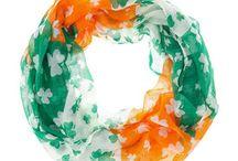 Shamrocks a Go Go! / Products for St.Patrick's Festivities @NutgroveSC