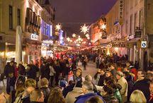 Best Christmas markets in Europe / Ideeen voor een tripje met vriendinnen en onze dochters naar een leuke, kindvriendelijke kerstmarkt!