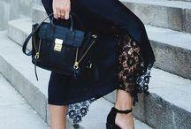 Women Style / Women fashion