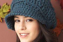 DIY and crafts crochet