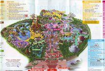 Disneyland Holiday / Trip booked for April 2014, LA, Las Vegas, San Fransisco and San Diego