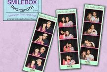 Photo Booths - Utah Wedding / Photo Booths are a great addition to your Utah wedding reception.  What better way to capture lasting memories and good times than an all in one photo booth?