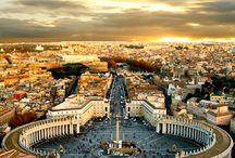 ROME ITALY / ITALIA