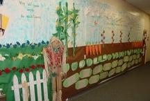 classroom planting ideas