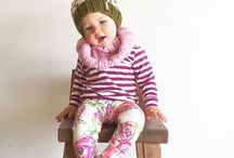Shop Small // Hats & Headwear / All handmade or small shop items! Adults and kids included!