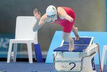 Irish Women's Swimming / All things swimming
