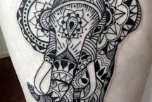 Elefanty