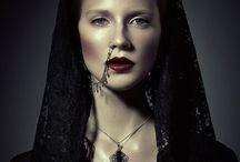Mujeres goticas