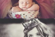Baby Girl - Photo inspiration