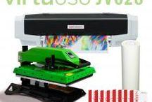 Dye Sublimation Printing / Dye Sublimation Printing