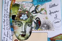 MAIL ART / by Kim Collister