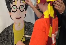 Harry Potter Party 2018