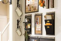 Storage/Organization/Cleaning / by Christie Fisk Delcastillo