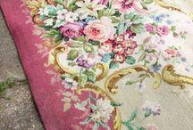 Tapisseries 地毯
