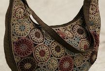 Crochet Bag / bag