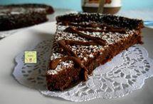 torta 2 ingredienti nutella