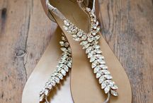 《 Wedding shoes|sandals 》