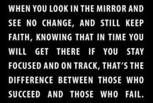Motivation / by Becky Hixson Hernandez