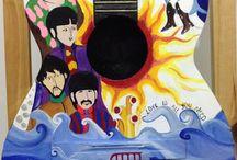 The Beatles / John, Paul, George, Ringo