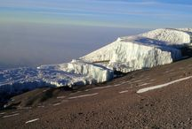 Mt. Kilimanjaro August 2014 / Shared photos from the Mt. Kilimanjaro (Climb Kili) group, August 24-30, 2014.