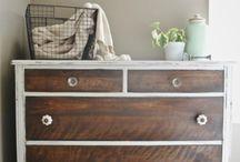 redo furniture / by Cinda Taylor