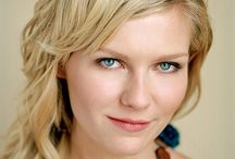 Kirsten Dunst / by Richo MP