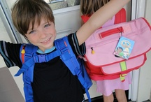 Bixbee Kids! / Want to feature your favorite kid wearing a Bixbee backpack? Send us their photo to info@bixbee.com. We will only use first names and locations. Let us know what your preferences are.