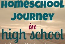 homeschool / by Jillian Rueter