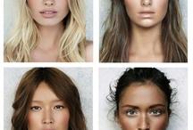 Sommer makeup
