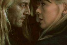 Narcyza I Lucjusz