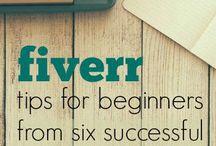 earn money from fiverr