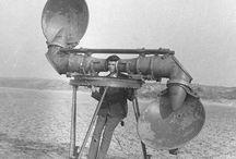 Technology Pre-1940's