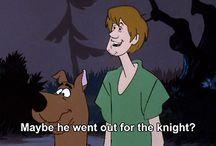Scooby Do <3
