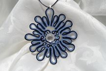 Šperky / Originálne handmade šperky.