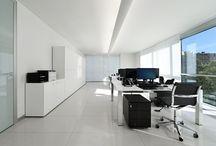 illuminazione ufficio