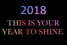 2018 wishes....