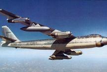 Interesting Aircraft / Military & Civilian Aircraft, Space Vehicles & Associated Items / by Richard Renfrow