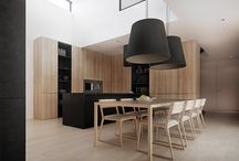 Ideas for the house (Kitchens)