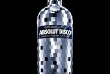 Absolut / #Absolut Vodka