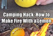 Life Hacks  (survival)