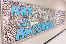 Art is Awesome Classroom