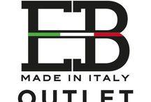 EB SHOES OUTLET / Il nostro nuovo Outlet dove trovare tante calzature firmate EB!